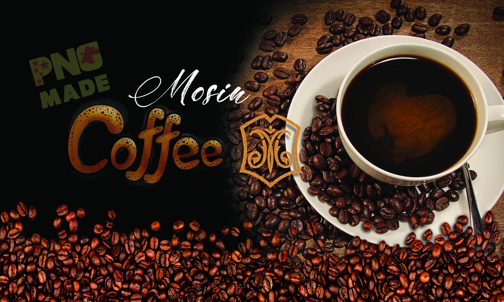 Mosin Coffee